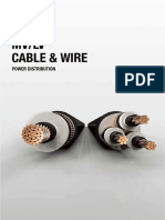 Mvlv Wire and Cable