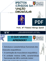 Função Neuromuscular