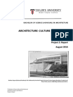 arch cult 2 project 2 brief august 2016  report rev00