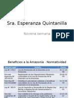 Unidad III Ley Amazonia Educacion Casino y Maquinas