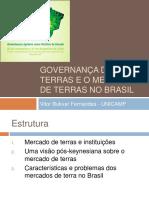 II CNPFA - Apresentação Victor Fernandes