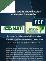 II CNPFA - Apresentação Carlos Gonzales
