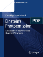 Photo Emission