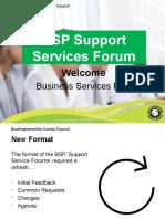 Schools Forums - Presentation Nov 2016