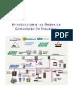 Introducción a Las Redes Industriales