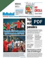 Diario Ciudad Valencia Edición 1.651