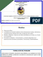 Bioética en Bolivia, Bioética Boliviana, Ética, Boliviano, Universidades, Bolivie, Bioetica