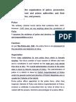 Hanumant Crpc Notes