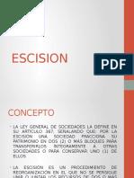 ESCISION DIAPOSITIVAS NEW.pptx