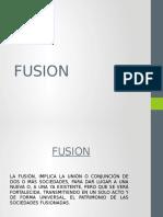 Fusion Diapositiva New
