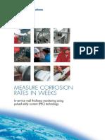PEC Corrosion Monitoring