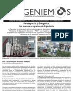 Boletín Ingeniemos N 154 Registro Calificado Para Aeroespacial y Energética (DEF) (2)