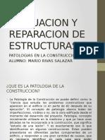 Patologias Mario Rivas