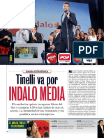 2082 - 19-11-2016 (Marcelo Tinelli Compra Indalo)