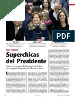 2083 - 26-11-2016 (Las Superchicas Del Presidente)