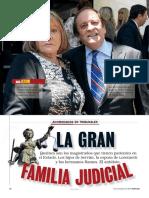 2081 - 12-11-2016 (La Gran Familia Judicial)