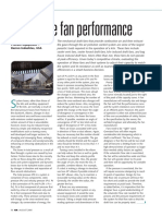 2.3 ICR Aug 05 - Optimise Fan Performance