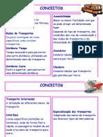 19 - Transportes