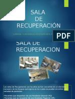SALA DE RECUPERACION.pptx