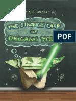 Origami Yoda | Origami Yoda Wiki | FANDOM powered by Wikia | 198x149