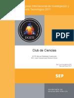 Manual Club de Ciencias