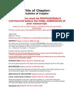 igi global book chapter format.docx