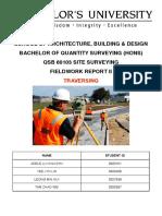 field work ii final pdf