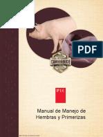 PIC Manual Manejo de Hembras y Primerizas Español, 2013.pdf