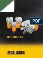 Catalog Oilfield Bits en 160803