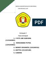 Makakah Maraknya Impor Komoditi Pangan Di Indonesia