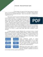 Lexus Și Măslinul - Analiza Sistemului (Rezumat) - Ivan Emanuel