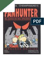 FanHunter 2ed - Libro Basico