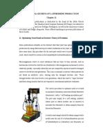 Industrial Secrets of Ephedrine Production