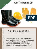 APD - Depnakertrans