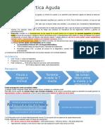 2. Disección Aortica Aguda