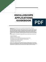 Oscilloscope Applications Guidebook