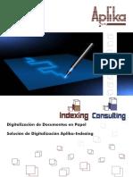 Aplika Indexing