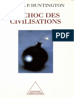 Huntington Phillips Samuel - Le Choc des Civilisations.pdf