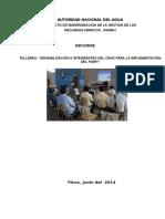 INFORME TALLERES CON ESTAMENTOS-19.06.14.doc
