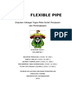 MAKALAH PERPIPAAN FLEXIBLE PIPE