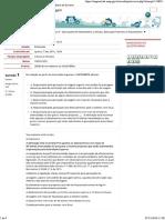 Curso ENAP - SCDP Exercício Avaliativo 3 - Módulo 3 - Aprovações Do Afastamento a Serviço, Execução Financeira e Faturamento