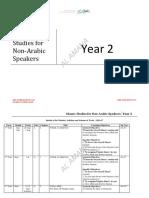 Year 2 Annual Plan Scheme of Work 2016 17 New