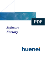 Software Factory