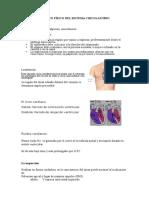 11 Exámen Físico Del Sistema Circulatorio
