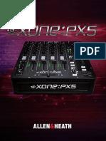 AH PX5 Brochure Web
