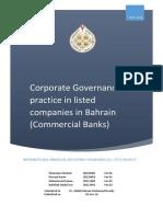 Acc 470 (International Financial Reporting Standard)
