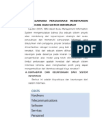 Sistem Informasi Manajemen BAB 14