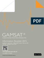 GAMSAT Info Book.pdf