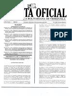 GOE 6.156 - Ley de Registros y Notariado