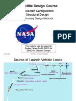 Satellite design course preliminary design methods.pdf